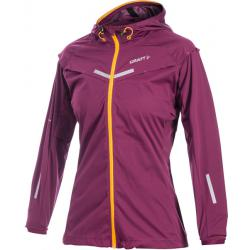 Dámská běžecká bunda Craft Elite Run Weather Jacket 1902373-2465 ...